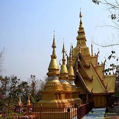 IMG_0235 Wat Ban Paang.  วัดบ้านปาง