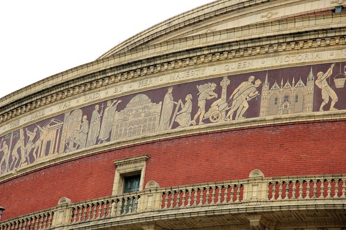 Royal Albert Hall 26-06-2012