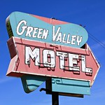 Green Valley Motel