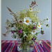 Flowers from my garden by atranswe