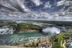 Wonderful Niagara Falls