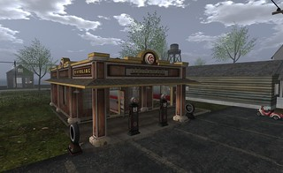 Photos from The Nest Sim in Second Life