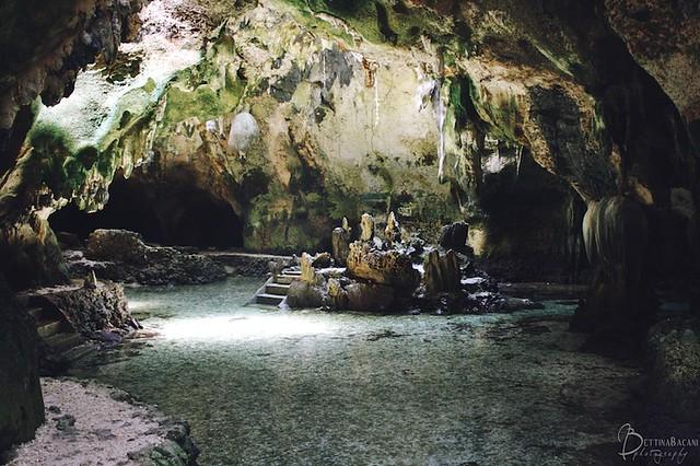 Bukilat Cave