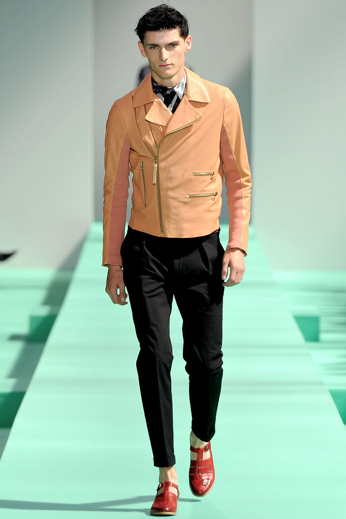 SS13 Paris Paul Smith013_Alexander Beck(VOGUE)