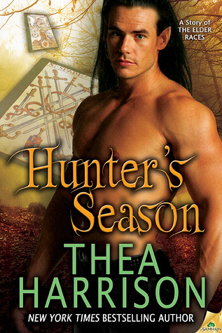 September 18th 2012 by Samhain             Hunter's Season (Elder Races #4.7) by Thea Harrison
