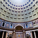 The Pantheon by Skydrifter`