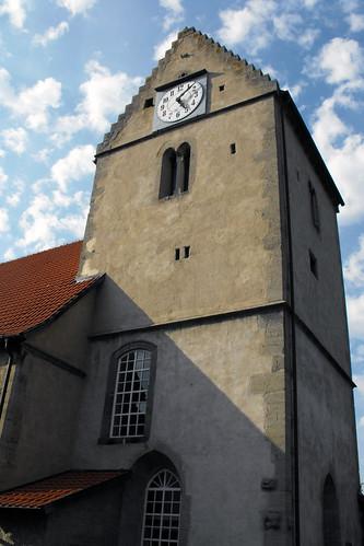 Kaltensundheim, Thüringer Rhön