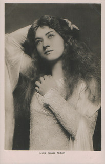 Maude Fealy (B.B. London)