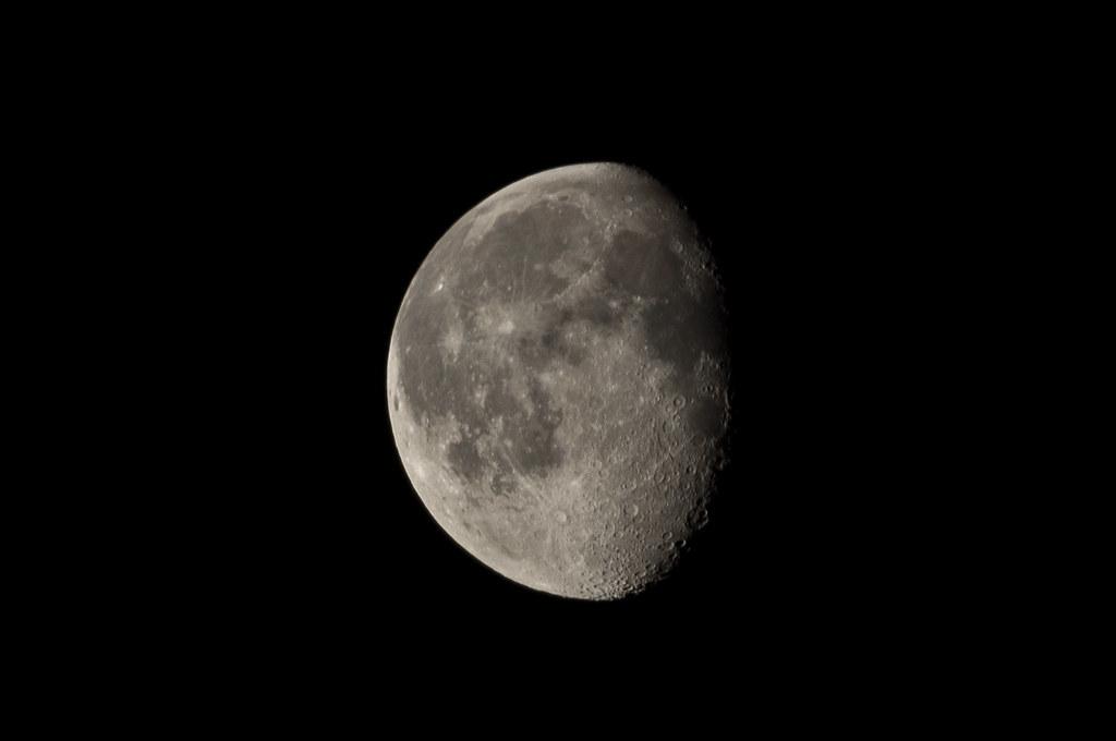 The Moon / Луна