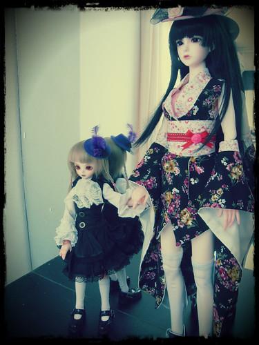 Dollmeet @ Bfree Studio 7560603910_0f80b62bb6