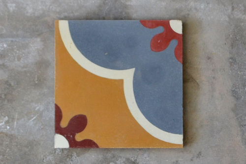 Tile Sample
