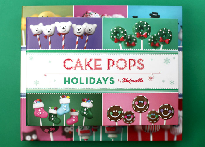 Cake Pops Books
