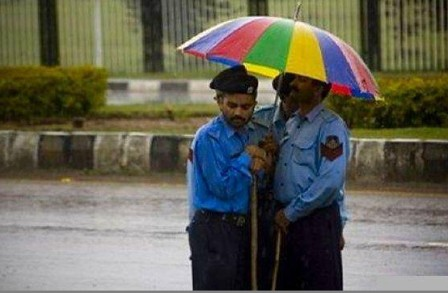Police Pakistan