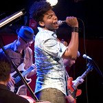 JC Brooks and the Uptown Sound WFUV Show at Rockwood