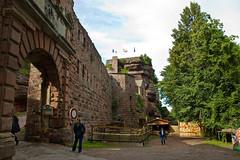 Chateau du Haut Barr