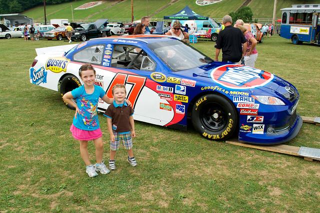NASCAR Siblings