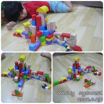120627-和姑姑一起建造的天空之城