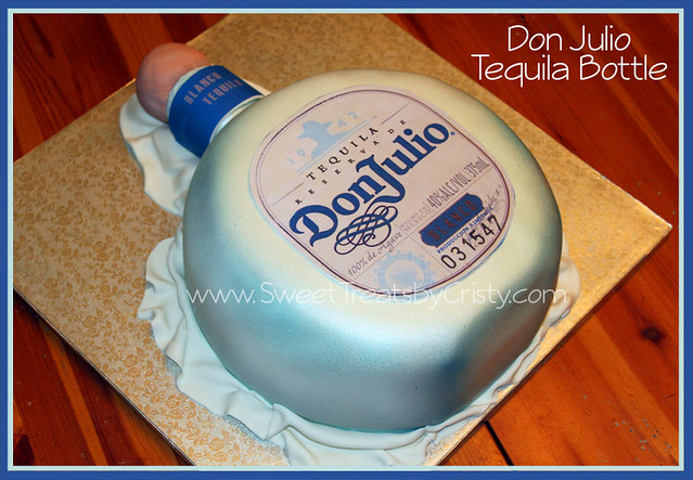 don julio cake