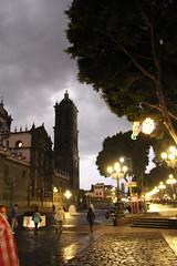 Puebla (Centro)
