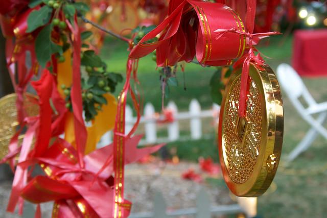 Luck medallion lantern festival missouri botanical Missouri botanical garden lantern festival