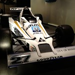 Williams F1 Conference Centre Museum