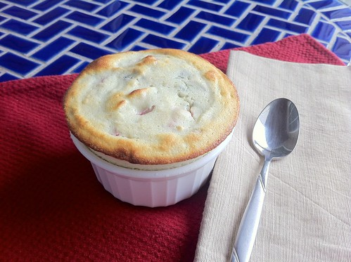 Souffle Ready to Eat