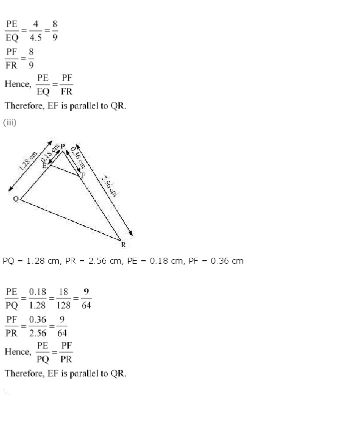NCERT Solutions For Class 10 Maths Chapter 6 Triangles PDF Download 2018-19 freehomedelivery.netNCERT Solutions For Class 10 Maths Chapter 6 Triangles PDF Download 2018-19 freehomedelivery.net