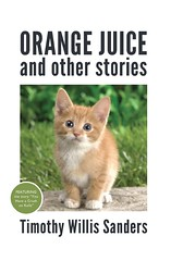 Orange Juice Cover