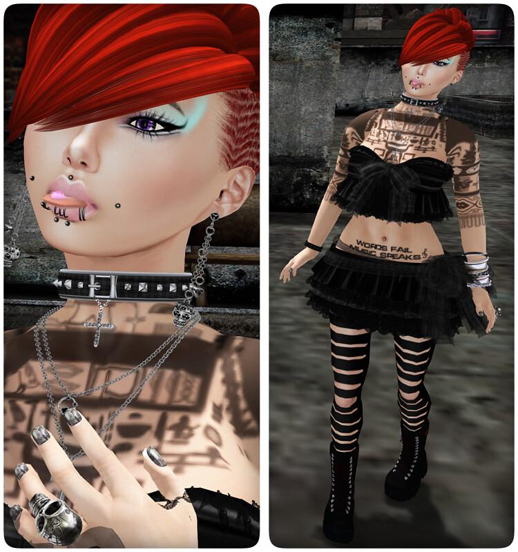 Bad Girl 3