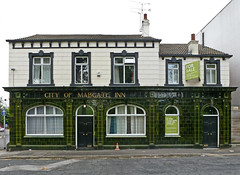 City of Mabgate Inn by Tim Green aka atoach