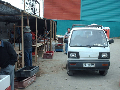 Suzuki Carry Ancud 2009 (2)