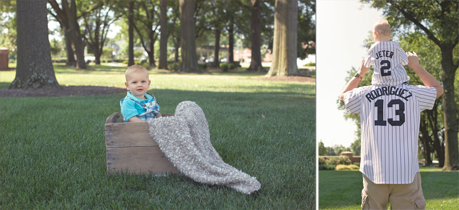 Lake Norman Photographer Kannapolis family photography