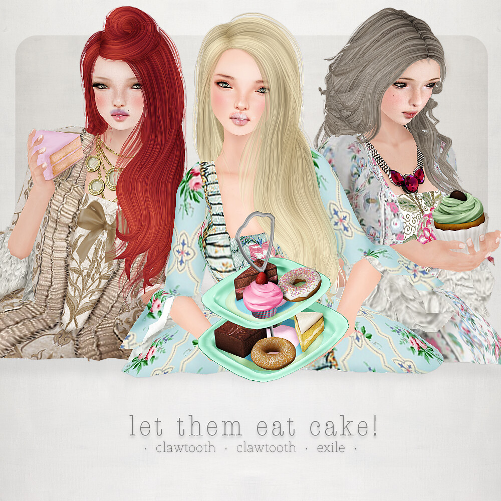 Hair Fair 2012 : Sand 4