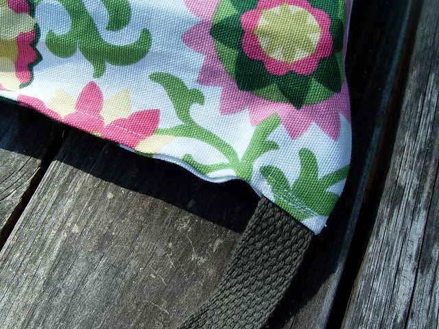 cushion detail
