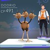 So I finally got a gym slot #pokemongo