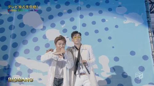 BIGBANG A-Nation Tokyo Screencaps 2016-08-27 (25)