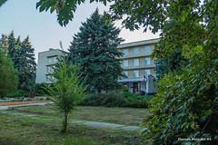Рышканский совхоз техникум (колледж)
