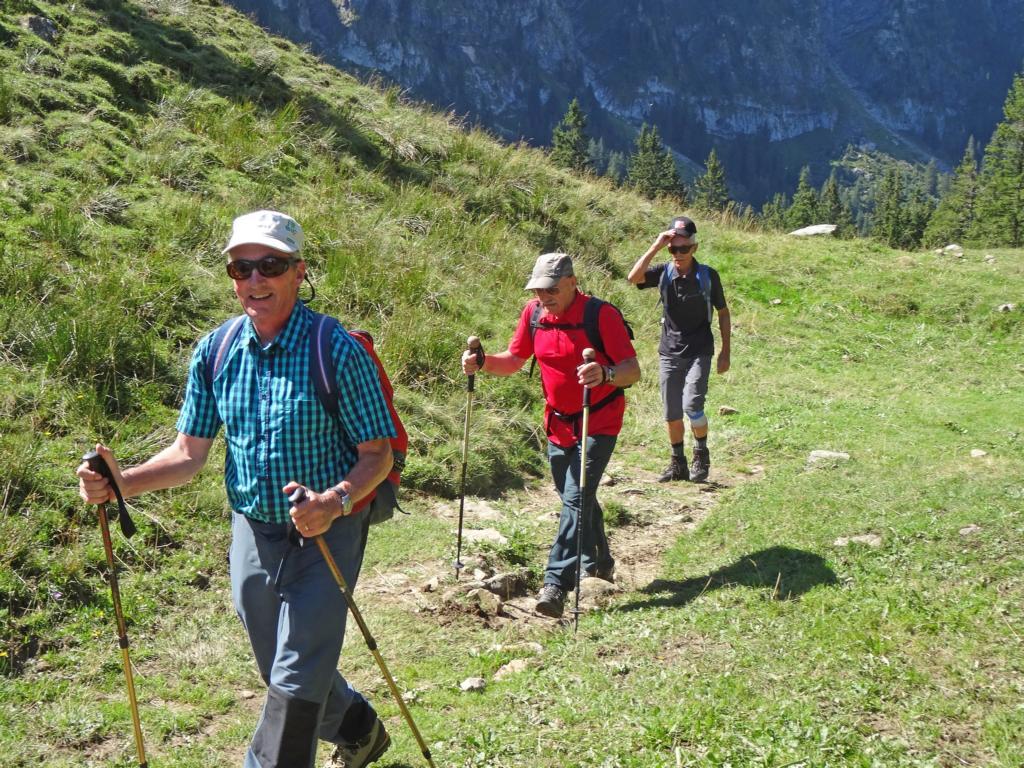 2015-08-30 MTVO Wanderung Eigental