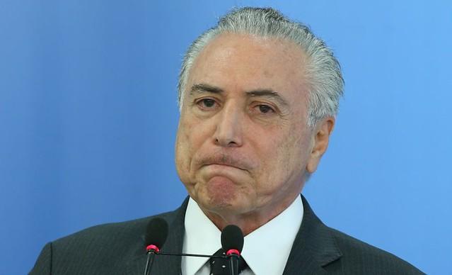 Obsessão de Temer, PEC 241 impõe limites cada vez mais restritos às despesas com serviços essenciais - Créditos: Lula Marques/AGPT
