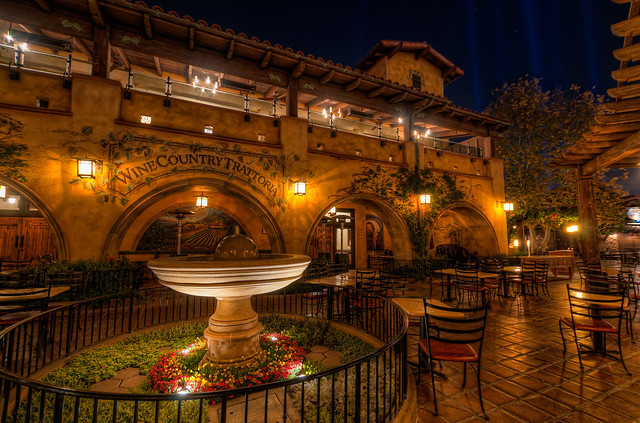 Disney Adventure Tours Europe