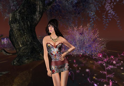 *Stars*Fashion* Spring and Summer - Promo 99 lindens by Cherokeeh Asteria
