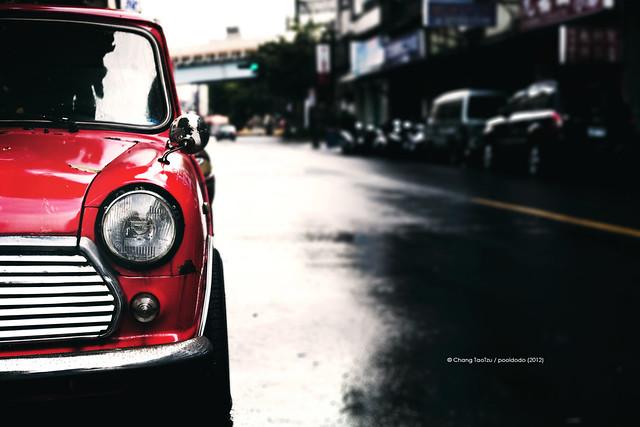 [street] Red
