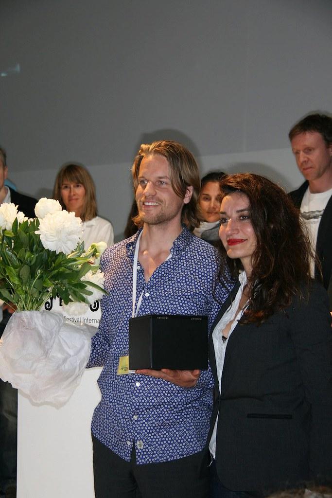 Florian van Roekel — Holanda