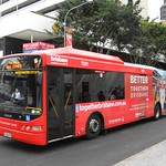 Brisbane Transport 1521