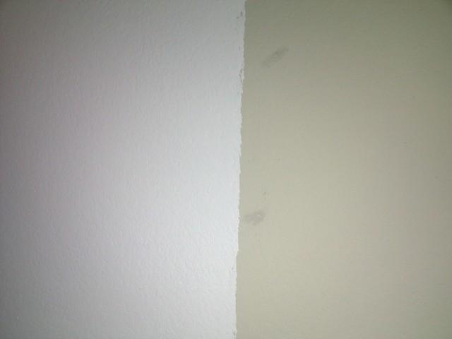 Benjamin Moore Aura Satin Over Builders Flat Paint Flickr Photo Sharing