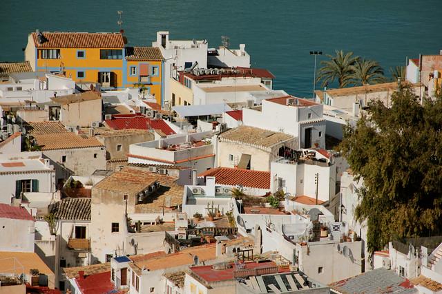 Eivissa - Ibiza - Flickr CC Michela Simoncini