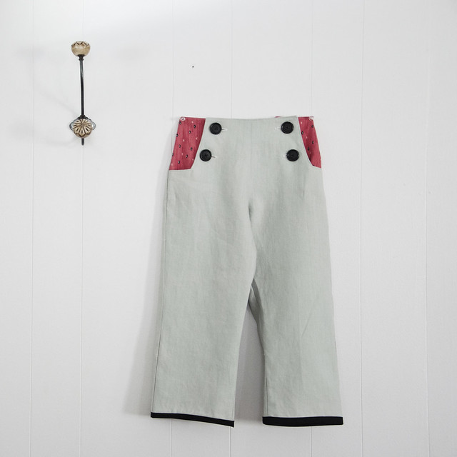 sailboat pants.