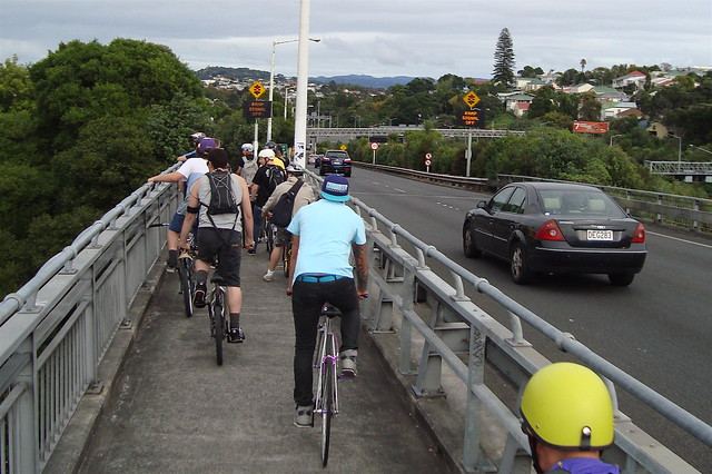 Cyclepath Cruise