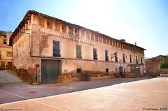 Casa Lucías, Báguena (Teruel, Aragón)