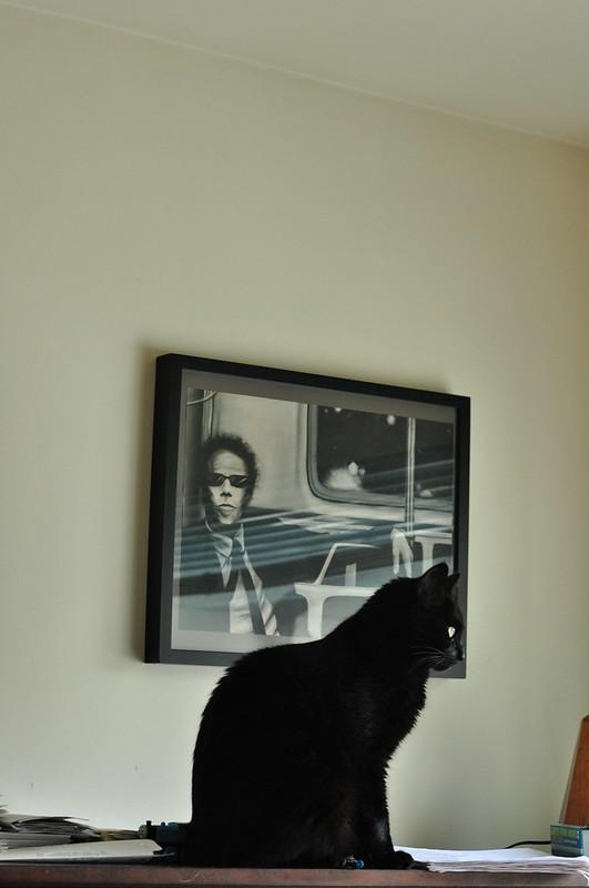 Theo & Waits